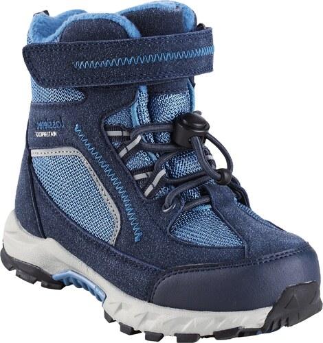Lassie Chlapecké zimní boty Lassietec Carlisle - modré - Glami.cz be8bf86805