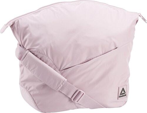 Reebok W Found Shoulder Bag růžová - Glami.cz 034a2954fb8