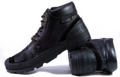 Devergo cipő magasszárú METEOR - Glami.hu 8bea16ae3a