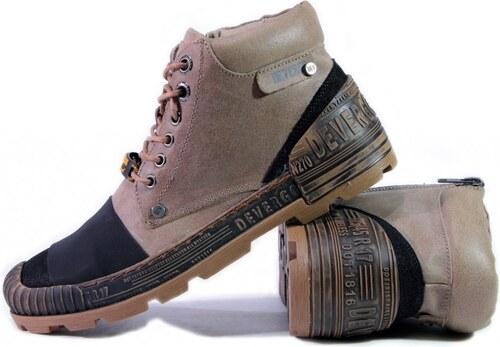 93bd112b5f Devergo cipő magasszárú METEOR - Glami.hu
