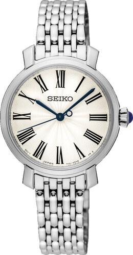 c2734aa2bbd Dámské hodinky Seiko SRZ495P1 - Glami.cz
