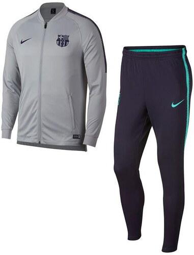 3974c13008 Nike FC Barcelona Squad férfi melegítő szett - Glami.hu