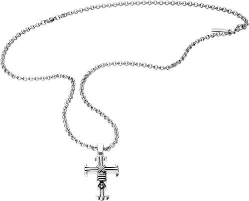 Police Pánsky náhrdelník Faith PJ25709PSS   01 - Glami.sk 3288dea1bbe