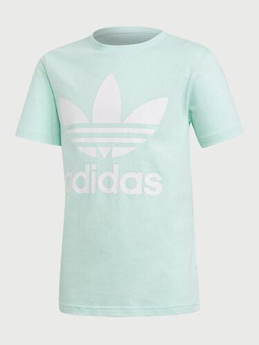 Tričko adidas Originals J Trf Tee - Glami.cz b7e3e90b0e0