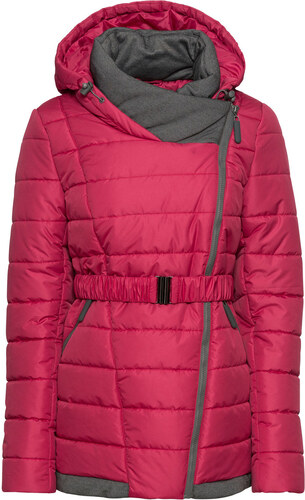 Bonprix Zimný krátky kabát - Glami.sk 5927cbbc456