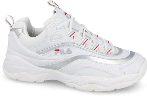 65f56b3787 Fila Ray Low 1010562 00K női sneakers cipő - Glami.hu