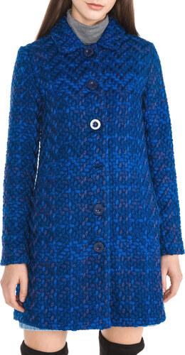 95ab264223 Női Desigual Henkel Kabát Kék - Glami.hu