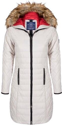8435b10dc Giorgio Di Mare Dámska zimná bunda - Glami.sk