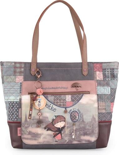 Anekke Dámska kabelka cez rameno Miss Anekke 27841-15 - Glami.sk 8dab3aee338