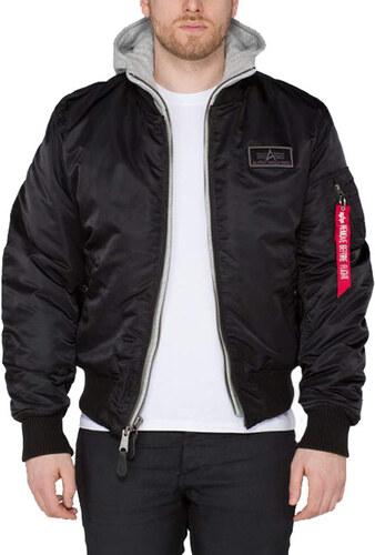Alpha Industries MA-1 D-Tec 183110 03 férfi kabát - Glami.hu 7120ef17f4