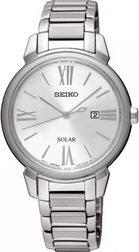 be9069973bc Dámské hodinky Seiko SUT323P1 - Glami.cz