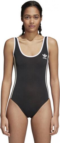 Dámské plavky adidas Originals 3 STRIPES BODY (Černá) - Glami.cz a8a5a70494
