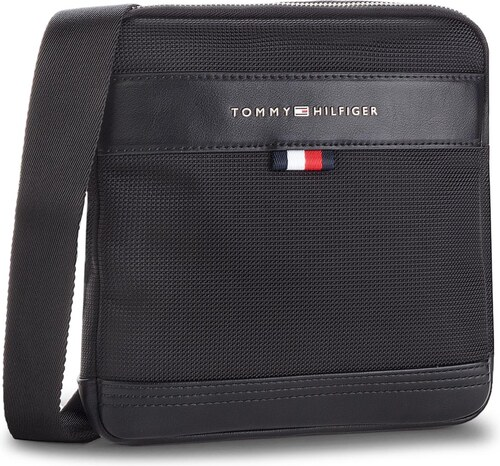 Válltáska TOMMY HILFIGER - Tommy Tailored Mini AM0AM03514 002 - Glami.hu 122a25d4db