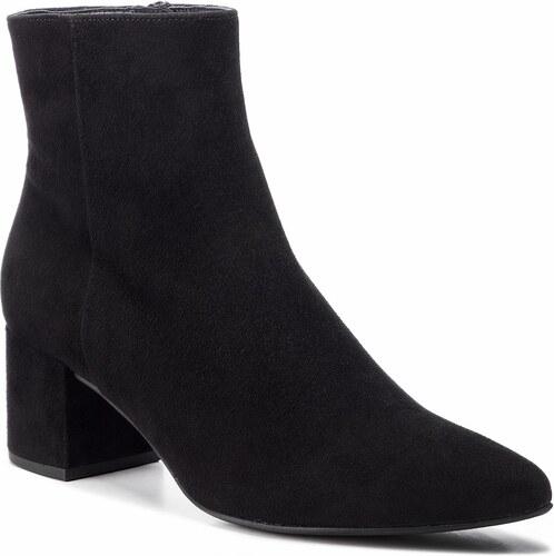 Magasított cipő HÖGL - 6-104912 Black 0100 - Glami.hu 74945c8e14