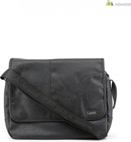 Elegáns és stílusos válltáska oldal táska férfiaknak szintetikus bőr CARRERA  JEANS CB504 54566d0d4e