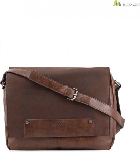 Elegáns és stílusos válltáska oldal táska férfiaknak szintetikus bőr CARRERA  JEANS CB424 5341fa4b7d