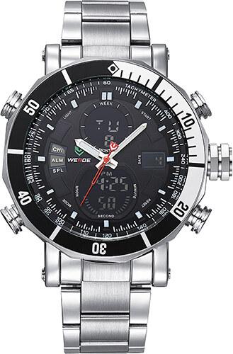 Pánske športové hodinky Weide WH5203 čierno-biele - Glami.sk d4149920120