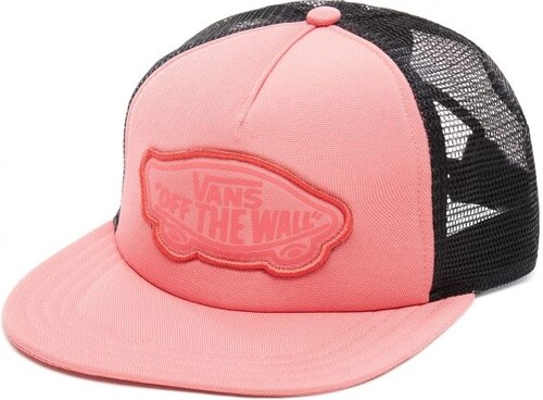 Vans WM BEACH GIRL TRUCKER HAT - Glami.sk 22804f6a294