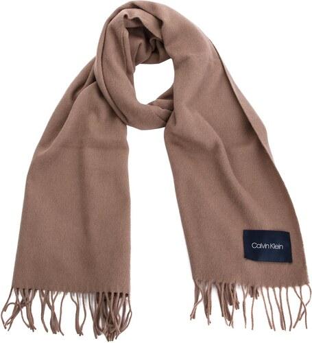 Sál CALVIN KLEIN - Classic Wool Scarf W K60K604720 007 - Glami.hu eddc6f2eb6