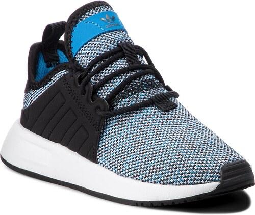 e7e7d0cb06 Cipő adidas - X_Plr C B41831 Brblue/Cblack/Ftwwht - Glami.hu