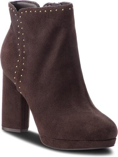 Magasított cipő GUESS - FLPEA4 ESU09 BROWN - Glami.hu c4a1b210b5