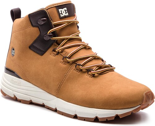 804844a35881f Sneakersy DC - Muirland ADYB700021 Wheat - Glami.sk