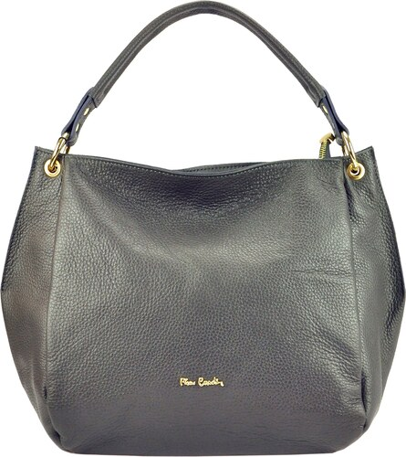 Kožená kabelka dámská Pierre Cardin FRZ 1669 DOLLARO - Glami.cz 60efb0725ec