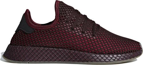 -30% adidas Originals adidas Deerupt Runner Atmos Pink červené B41773 c83d411ba6b