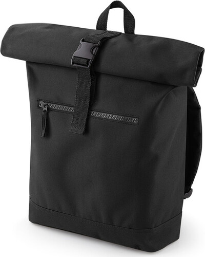 23ebda4aff1 BagBase Zavinovací batoh na notebook Roll-Top 12 l nepromokavý ...