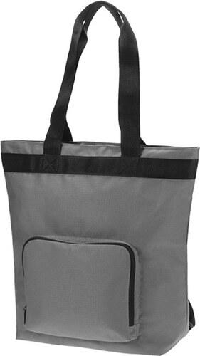 9d3bc4e0031 Halfar Skládací nákupní taška a batoh v jednom 19 l - Glami.cz