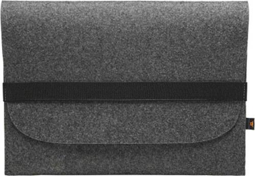 21ce4f5e19 Halfar Plstěné pouzdro na notebook ModernClassic 33 x 23cm - Glami.cz
