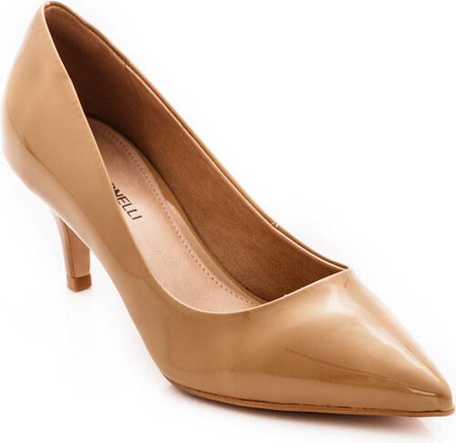 289607bdcc Montonelli Montonelli Magassarkú Glami Glami női hu cipő Axvwrq4BA