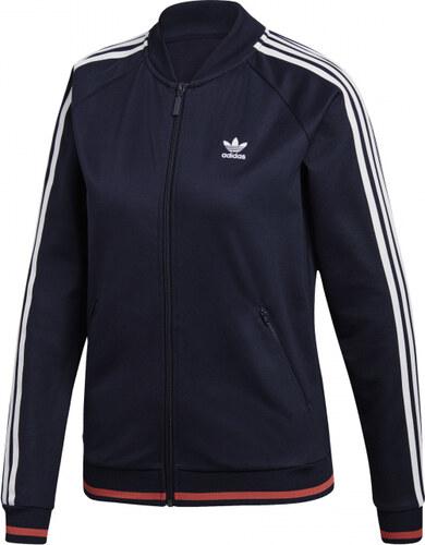 Dámska mikina adidas Originals AI SST TRACKTOP (Tmavo modrá) - Glami.sk 566d1482ba