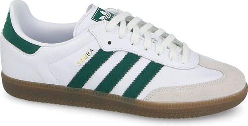 -23% adidas Originals adidas Originls Samba OG B75680 férfi sneakers cipő f705f54af6