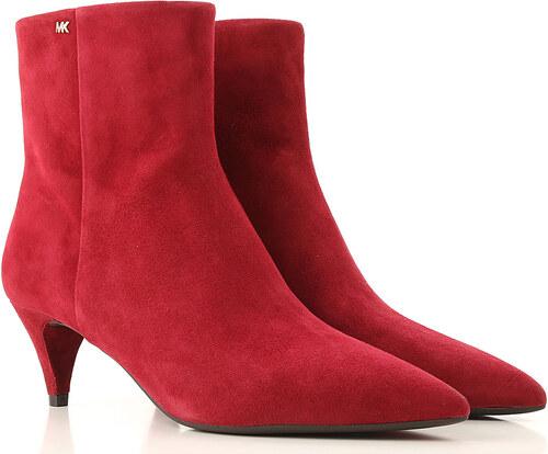 Michael Kors Vysoké boty pro ženy Ve výprodeji 7a480234c8