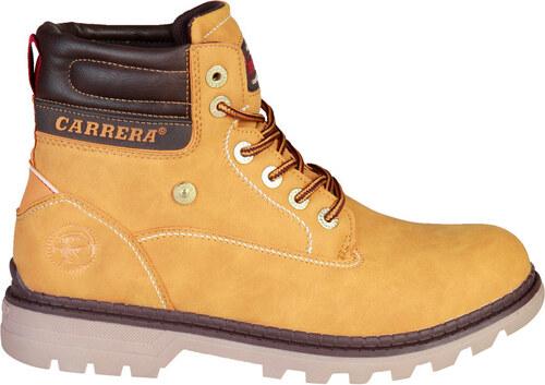 8fdae451f66a Pánske zimné topánky Carrera Jeans TENNESSE CAM721004 - Glami.sk