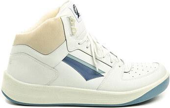 59209668d97 Prestige Multifunkční sportovní obuv dámská kotníková obuv M56810 bílá  Prestige