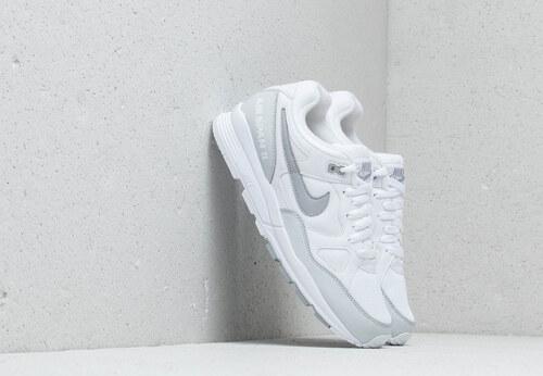 824613f3a9718 Nike Air Span Ii White/ Wolf Grey-Pure Platinum - Glami.cz