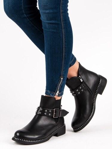 Casualové dámske topánky RXJ03B - Glami.sk c4096989f28
