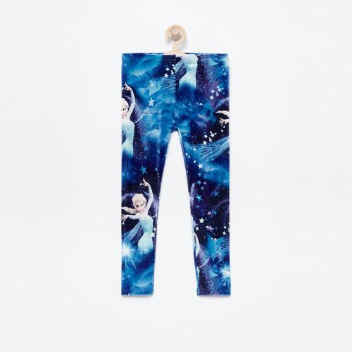 6d4897314c Reserved - Frozen velúr leggings - Tengerészk - Glami.hu