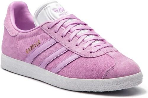 Topánky adidas - Gazelle W B41663 Clelil Clelil Ftwwht - Glami.sk 58365bf2da3