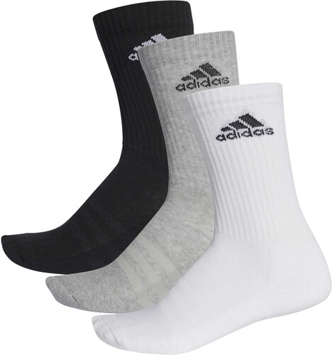 adidas Performance 3S Per Cr HC 3p BLACK MGREYH WHITE - Glami.sk eff84ce0f7