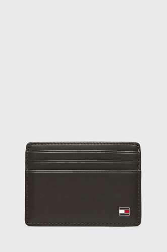 Tommy Hilfiger - Kožená peňaženka Eton - Glami.sk 3b351436c10
