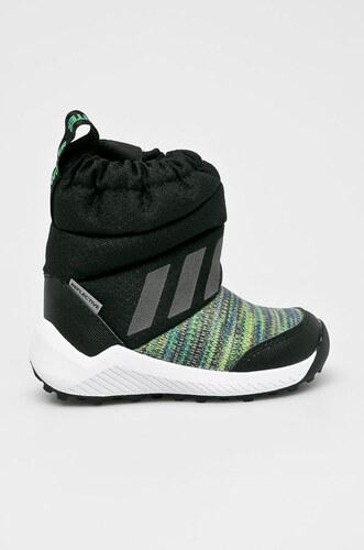 adidas Performance - Detské topánky Rapida Snow BTW - Glami.sk 73dd799c799