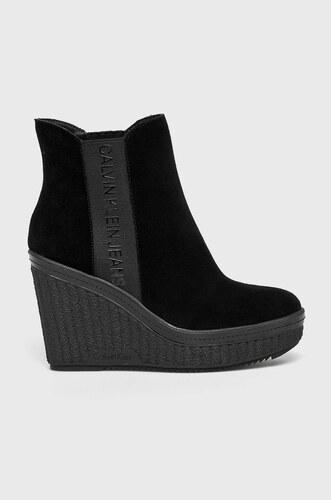 Calvin Klein Jeans - Magasszárú cipő Shanna - Glami.hu eec5c89f80