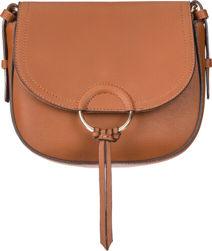 Tom Tailor Cross body bag Hnědá - Glami.cz 194c5250b98