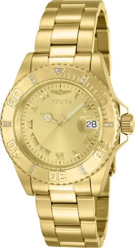 Pánské hodinky Invicta 12820 - Glami.cz eb8c646766