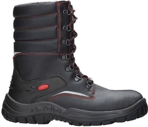 Zimní pracovní obuv Ardon Hibernus S3 - Glami.cz 3b0e74a498
