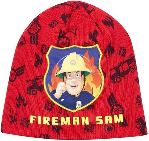 Gyerek sapka Fireman Sam 0ec33cd41d