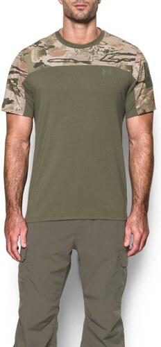 Under Armour pánské vojenské tričko Tac Combat T - M - Glami.cz d6a7c157f69